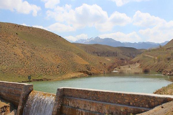 اهالی 7 روستای چالوس از خطر سیل نجات یافتند