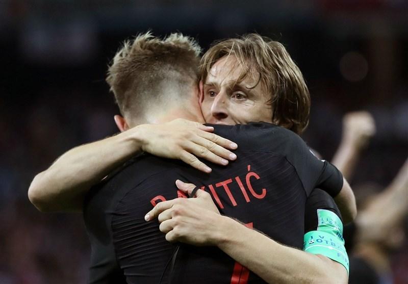 فوتبال دنیا، ایوان راکیتیچ: اگر مسی بهترین نباشد، مودریچ می تواند بهترین باشد