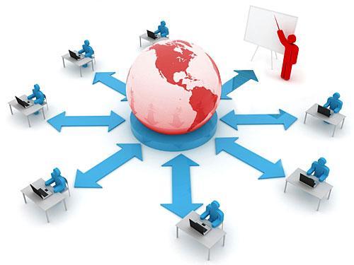 سیستم آموزش مجازی آنلاین (LMS) چیست؟
