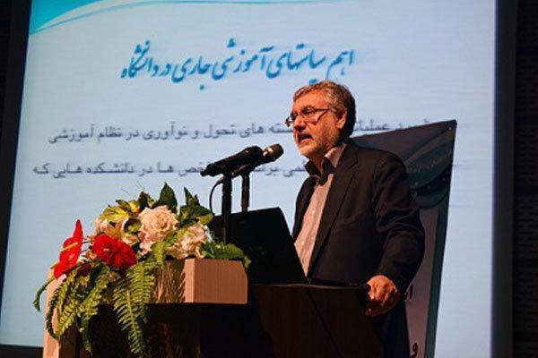 تحصیل 260 دانشجوی خارجی در دانشگاه علوم پزشکی مشهد