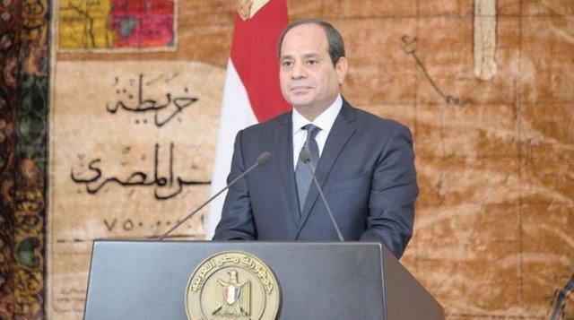 ارائه دادخواستی در حمایت از 3 دوره شدن ریاست جمهوری مصر