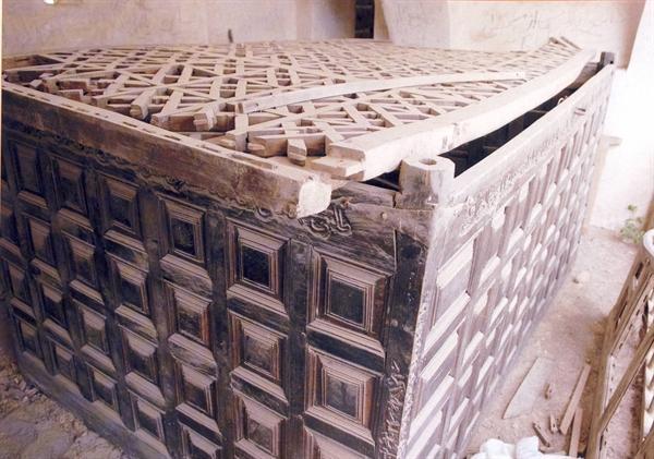 سه اثر تاریخی منقول استان مرکزی ثبت ملی شد