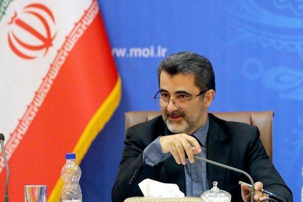 یازده استان مشمول شورای توسعه و امنیت پایدار خواهند شد