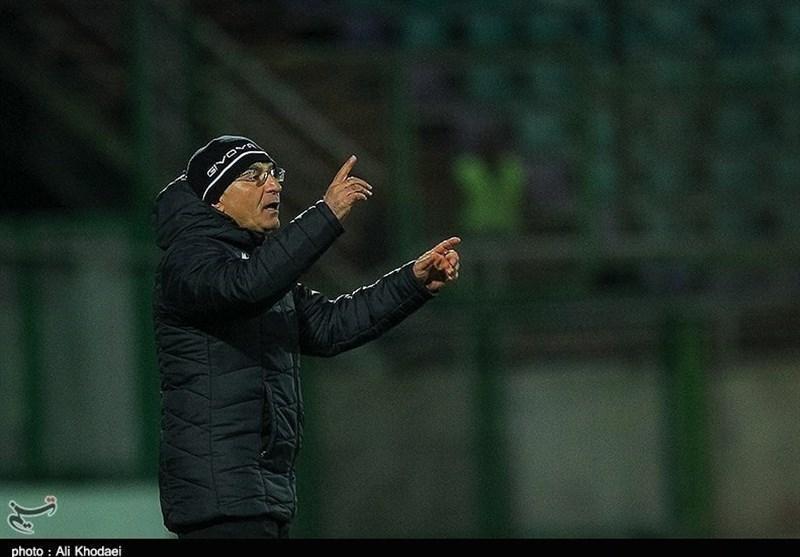 خوزستان، مجید جلالی: داور بازی را از حالت منصفانه خارج کرد، نیازی به عذرخواهی نداریم!
