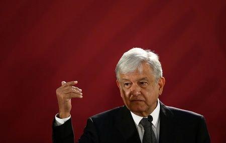 تصویب لایحه ای برای کاهش دوران ریاست جمهوری مکزیک