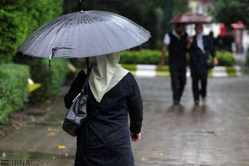 افزایش 127 درصدی بارش ها در نیمه نخست سال آبی