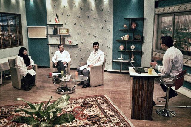 پخش فصل جدید دکتر سلام بعد از نوروز