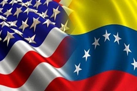 کوشش آمریکا برای افزایش فشار ها بر ونزوئلا