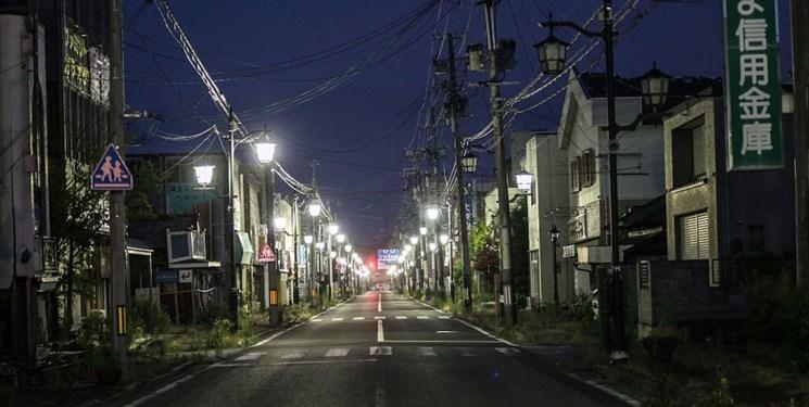 اولین گروه از ساکنان فوکوشیما 8 سال بعد از زلزله به خانه و کاشانه خود بازگشتند