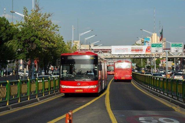 31 فروردین؛ آخرین مهلت ثبت نام بیمه رانندگان اتوبوسرانی