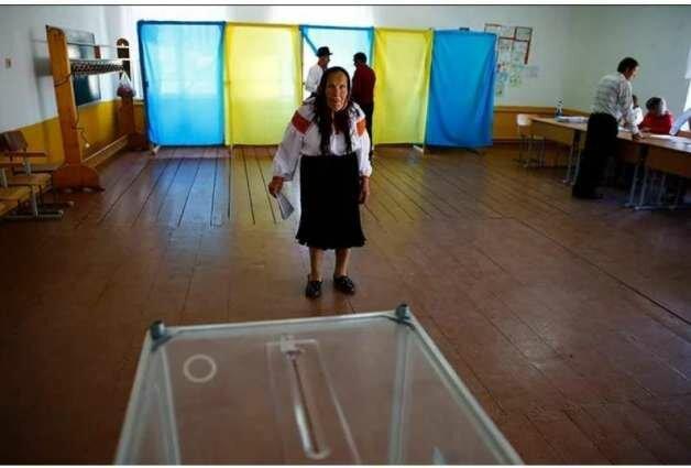 سفیر آمریکا: دور دوم انتخابات اوکراین دموکراتیک باشد
