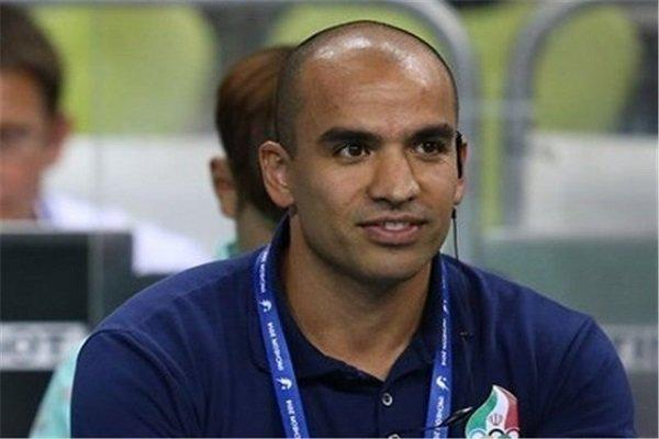کوبیاک تحقیر شد، از حیثیت والیبال ایران در آسیا دفاع کردیم