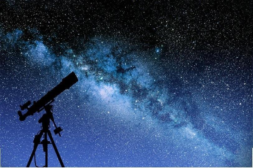 ویژه برنامه روز جهانی نجوم با شعار آسمان، ضیافت بدون مرز