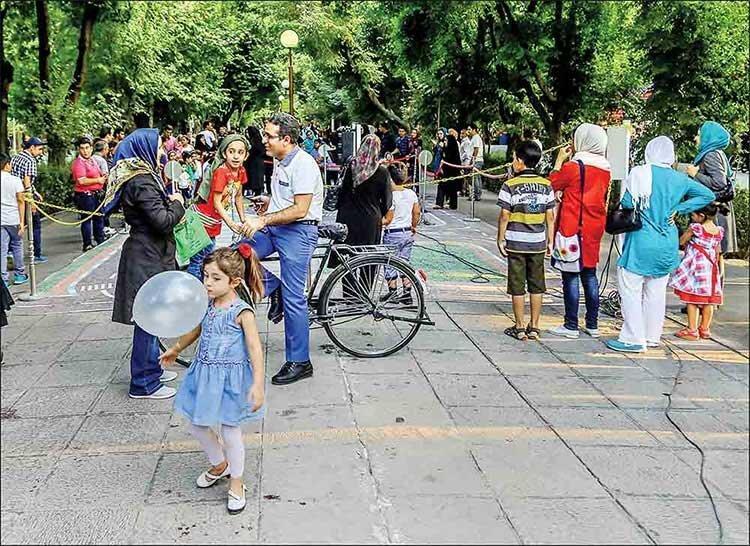 جدال بر سر پیاده راه سازی در چهارباغ صفوی اصفهان