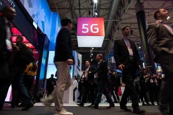 نسل پنجم اینترنت 5G در امریکا راه اندازی شد