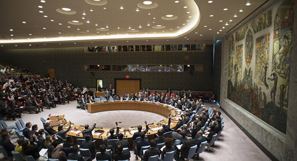 نمایش بی حاصل امارات علیه ایران در شورای امنیت