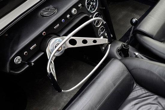 عجیب ترین فرمان هایی که در خودرو ها دیده شده است