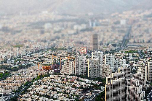 تهران فقط برای 10 سال آب دارد