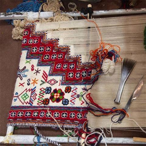 برنامه ریزی برای ایجاد اشتغال پایدار از محل صنایع دستی در اردبیل