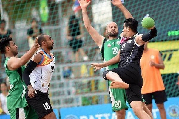 تیم هندبال ایران به عنوان سوم آسیا رسید، پس از 9 سال جهانی شدیم