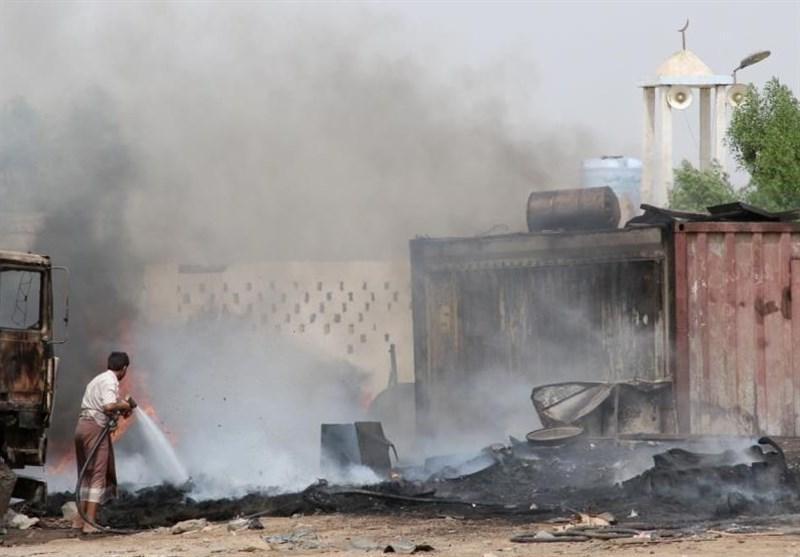 ابراز نگرانی سازمان ملل از تحولات عدن