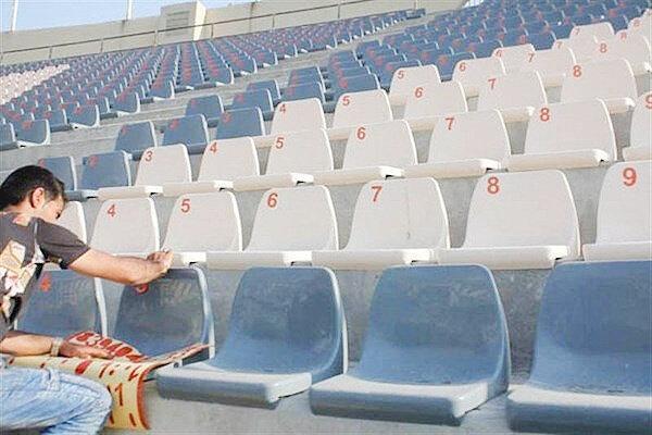 آغاز لیگ برتر با 8 استادیوم