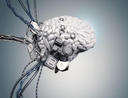 هوش مصنوعی با هوش طبیعی در مغز انسان یکی می شود