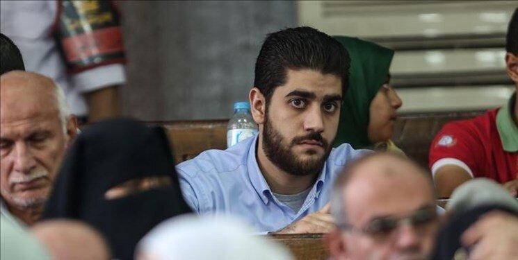 واکنش اخوان المسلمین به مرگ پسر مُرسی