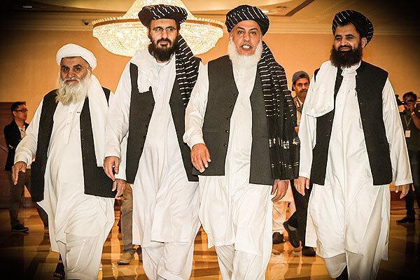 طالبان شرط خود را برای توقف حملات به نظامیان آمریکایی گفت