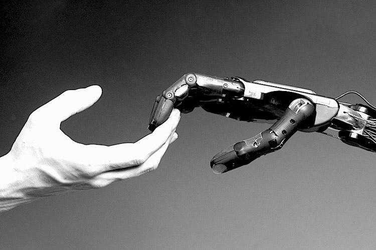 دست رباتیک مافوق نرم ساخته شد