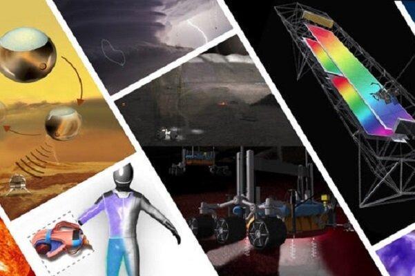 رویداد گردشگری خلاق با موضوع پارک های فضایی برگزار می گردد