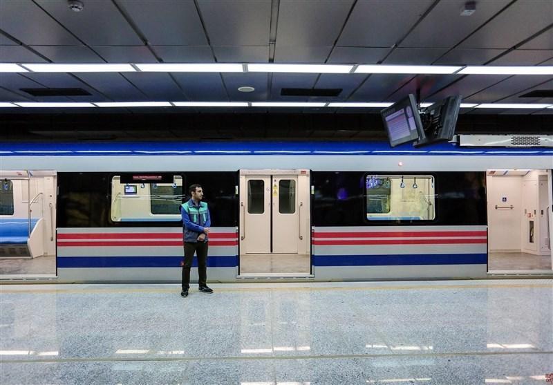 خط 6 مترو تا اردیبهشت به شهر ری می رسد