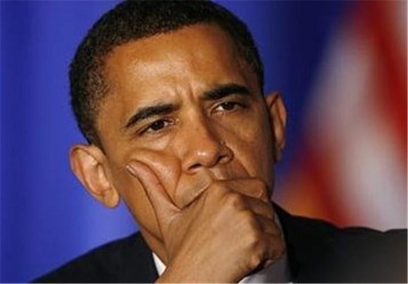 ناکامی دیگر اوباما