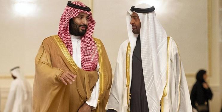 نویسنده اردنی : دوران طلایی رابطه بن زاید و بن سلمان به سرانجام رسید