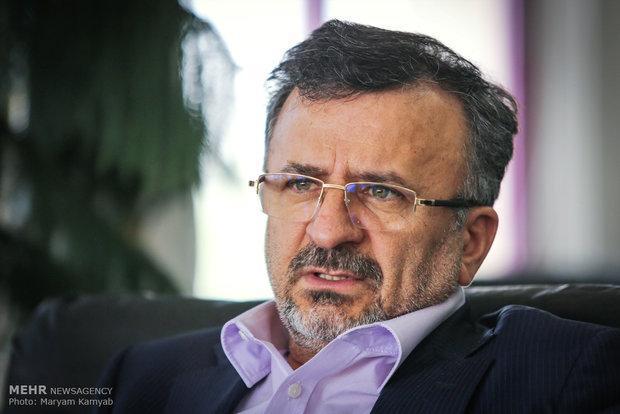 محمدرضا داورزنی استعفا کرد، در انتظار اعلام نظر وزیر ورزش