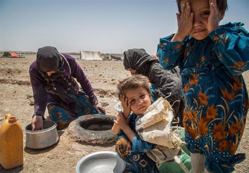 افزایش ناامنی ها در افغانستان؛ آواره شدن بیش از 375 هزار نفر در سال 2019