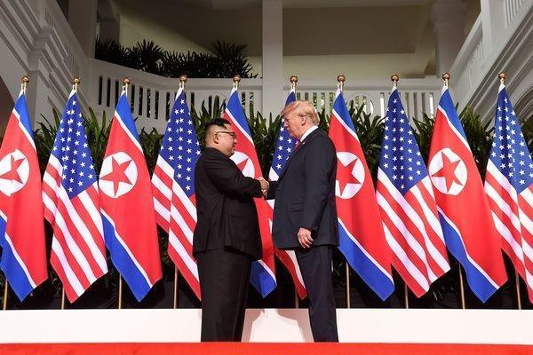 وال استریت ژورنال: کره شمالی احتمالا از زمان نخستین دیدار ترامپ- کیم 12 بمب اتمی تولید کرده ، پیونگ یانگ اکنون احتمالا 20 تا 60 بمب اتمی دارد