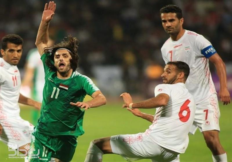 رده بندی فیفا، ایران با سقوط 6 پله ای در صندلی سی و سوم نهاده شد، ژاپن تیم اول آسیا شد