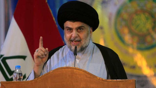 پیشنهادات مقتدی صدر درواکنش به استعفای نخست وزیر عراق