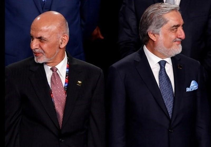 عبدالله بار دیگر در انتخابات افغانستان تسلیم می گردد؟