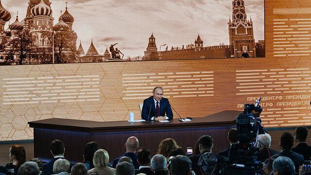 نظر پوتین درباره استیضاح ترامپ، مرد یخی نتیجه استیضاح را پیش بینی کرد!