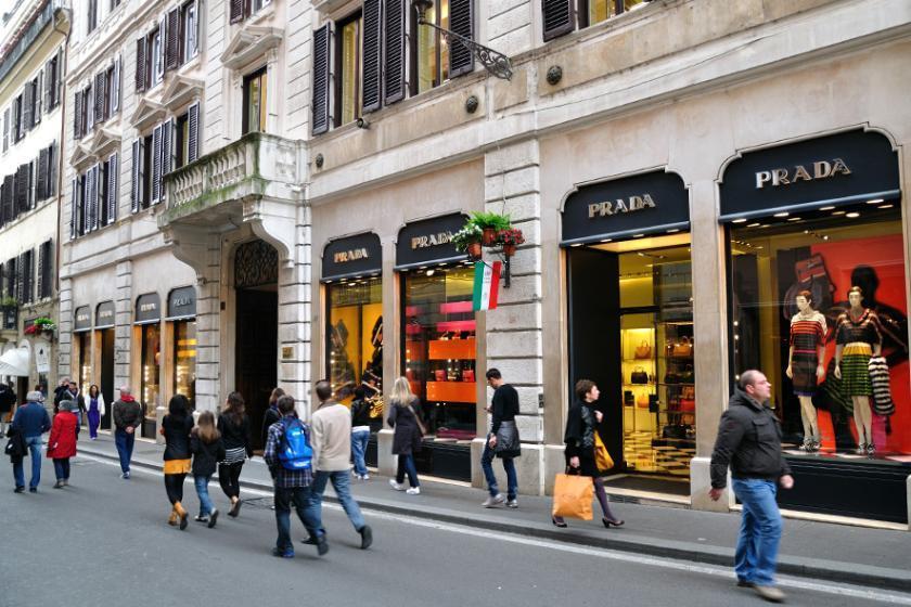 راهنمای خرید در رم (قسمت اول)