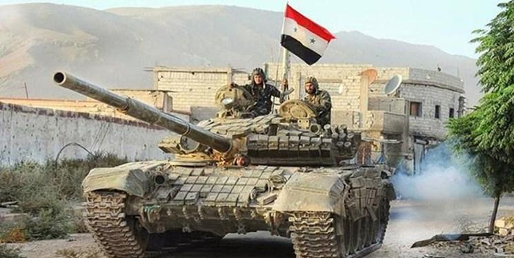 شهرک التح در استان ادلب به کنترل ارتش سوریه درآمد