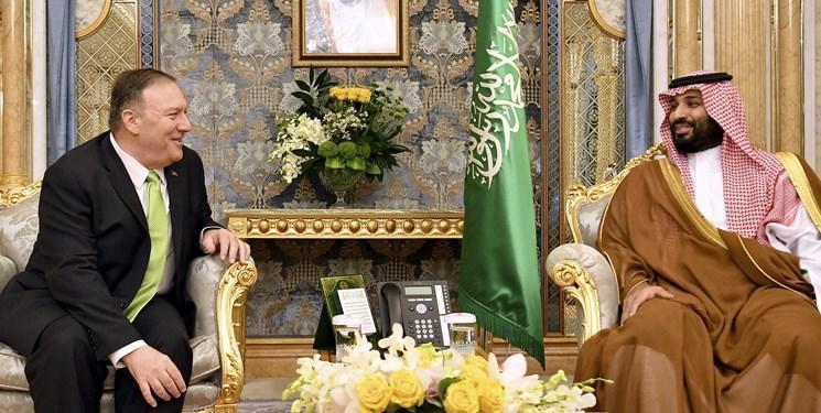 اف بی آی: عربستان اتباعش را از محاکمه در آمریکا فراری می دهد