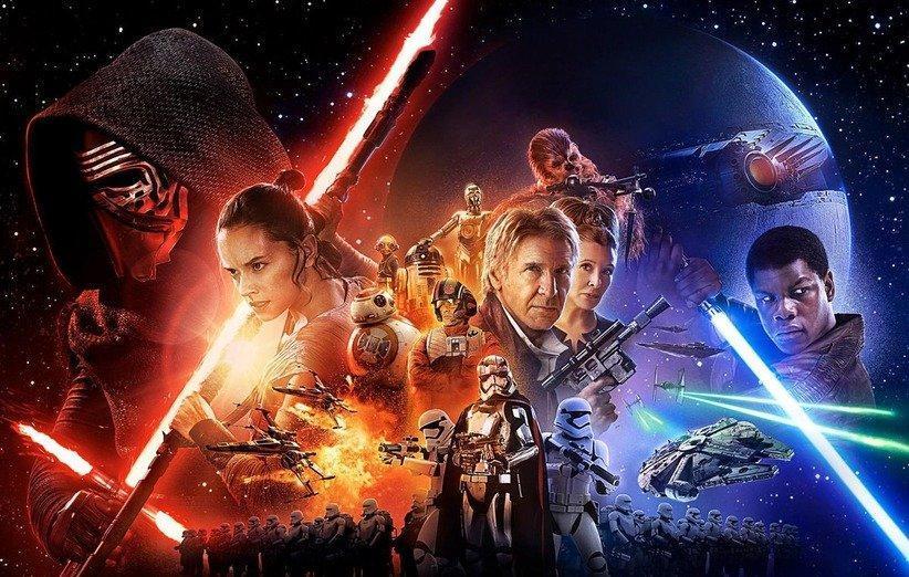 مجموعه جنگ ستارگان دوباره به دوران اوج باز می گردد؟