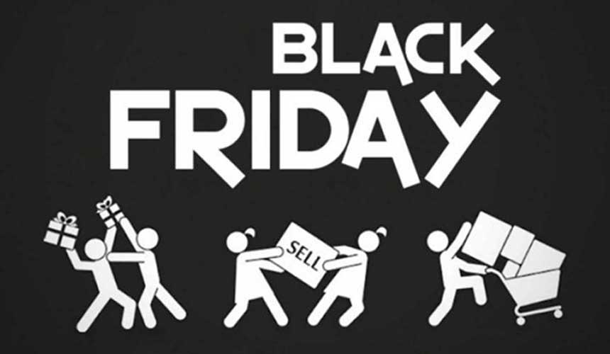 بزرگترین حراجی جهان (Black Friday) چه روزی است؟