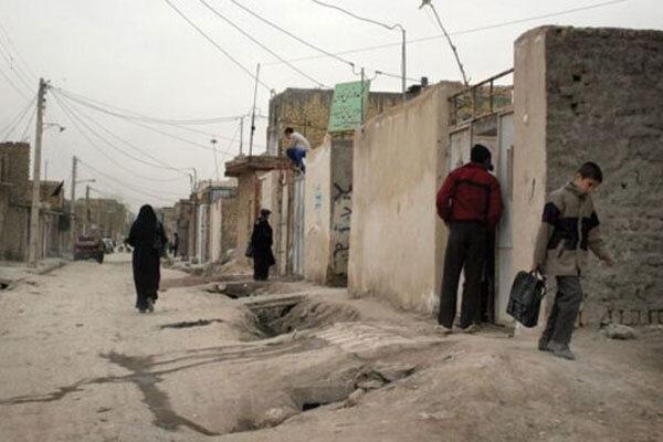 اجرای طرح کرامت در 20 محله حاشیه ای کرمانشاه