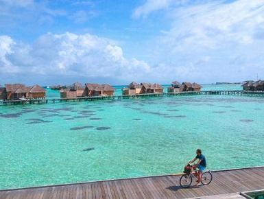 برترین هتل های جهان در سال 2015