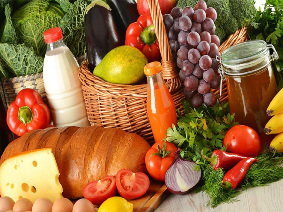 توصیه های غذایی خاص برای مقابله با کرونا