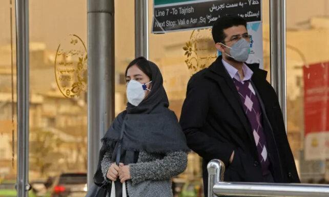 جدیدترین آمار مبتلایان و فوتی های کرونا در ایران ، شرایط 3467 نفر وخیم است ، 12391 بیمار بهبود یافتند